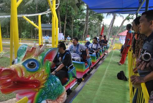 Jet Coaster Owabong
