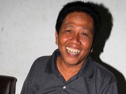 Pelawak Marwoto Main Ketoprak di Purbalingga