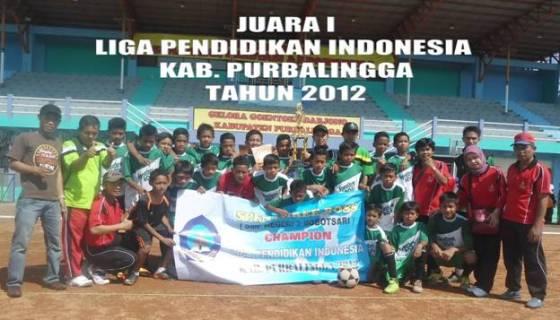Liga Pendidikan Indonesia (LPI) Kabupaten Purbalingga