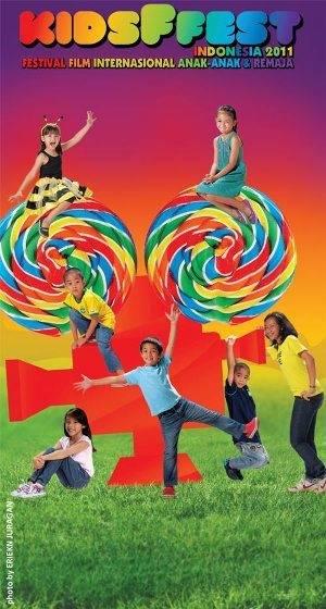 KidFfest Indonesia 2011