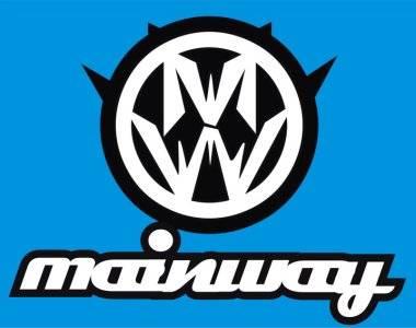 Logo Band MainWay Purbalingga