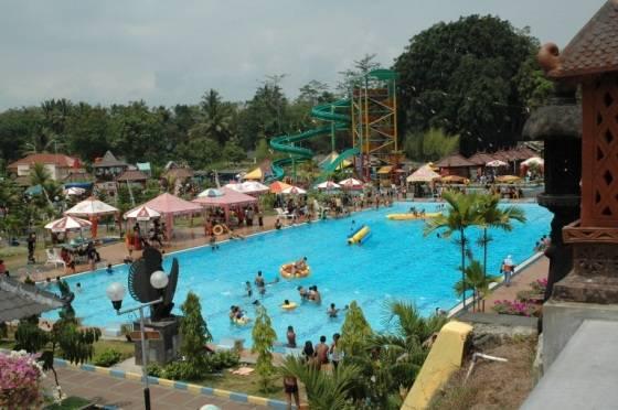 Obyek Wisata Air Bojongsari