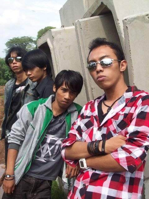 Personel Band MainWay Asal Purbalingga